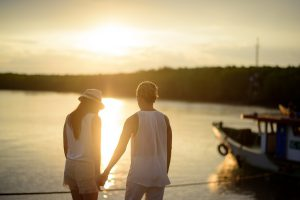 לזוגות רומנטיים - איך מתכננים טיול זוגי באירופה