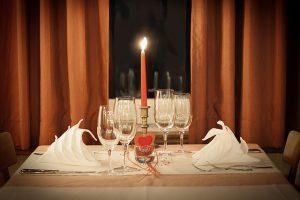 פותחות את התיאבון: מנות עיקריות לארוחת ערב רומנטית בבית
