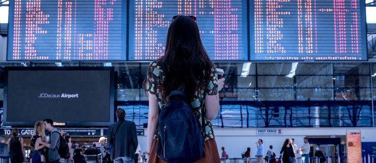 מטיילת סולו: יעדים מומלצים לנשים שאוהבות לטייל לבד