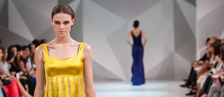 לימודי עיצוב אופנה: קורס לנשים (ולא רק!) עם חוש לסטייל